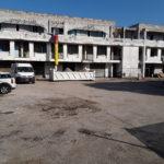 Farmacia Comunale Castelvolturno (CE) in corso di realizzazione la nuova sede che si svilupperà su una superficie di 1000 mq